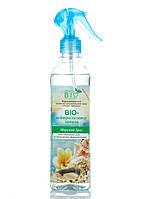 Освежитель воздуха Pharma BIO LABORATORY Био-нейтрализатор запаха морской бриз 400 мл.