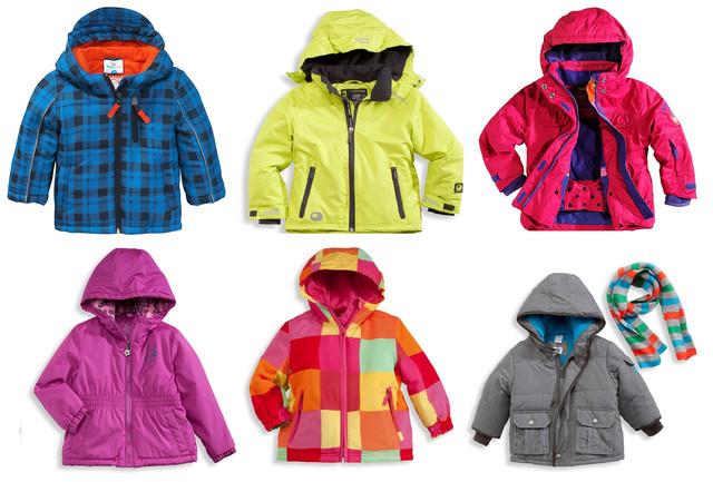 Куртки детские ветровки плащи пальто демисезонные