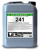Моющее для конвектоматов, грилей 5,5 кг CLEAMEN 241