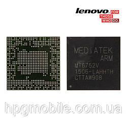 Центральный процессор MT6752V для Lenovo A7000, оригинал