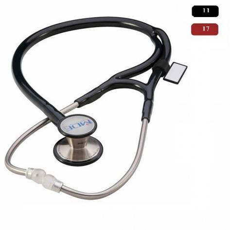 Стетофонендоскоп  кардиологический  MDF ER Premier  797DD, фото 2