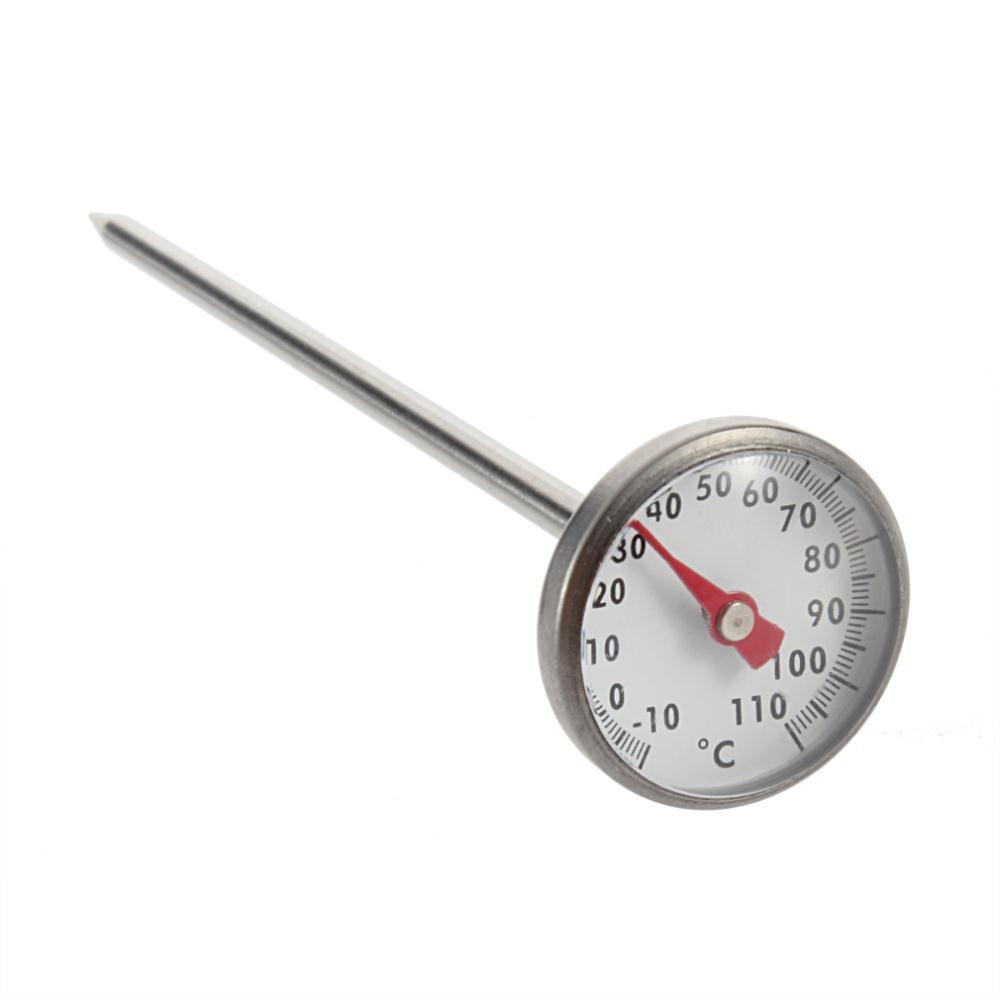 Пищевой кулинарный механический термометр