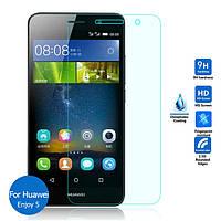 Захисне скло Glass для Huawei Y6 PRO