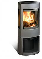 Чугунная печь на дровах Dovre Astro 4 CB/WB- 8 кВт