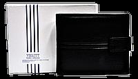 Мужское партмоне черного цвета QAQ-000001
