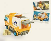 Конструктор Brick Служба доставки