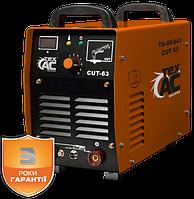 Аппарат плазменной резки ТехАС TA-00-041