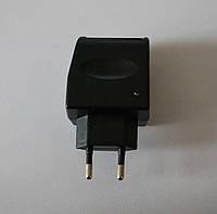 Адаптер переходник прикуриватель 220В на 12В, Б10