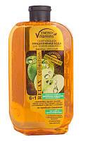Смягчающая мицелярна вода Energy of vitamins для снятия макияжа 500 мл