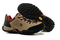 Мужские кроссовки THE NORTH FACE в наличии, коричневый! РАЗМЕР 42-44