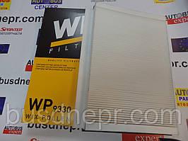 Фильтр салона, MB Sprinter/VW Crafter 06- пр-во WIX WP9330