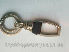 Брелок карабин для ключей