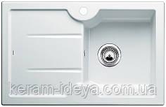 Кухонная мойка Blanco Idessa 45 S (чаша справа) 514488 матовый белый