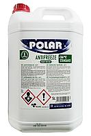 Антифриз POLAR Standard -36°C зеленый, 5л
