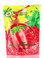 Жидкое мыло ENERGY of Vitamins Duo-Pack клубника 450 мл