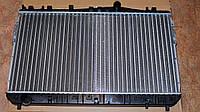 Радиатор основной Лачетти 1,6-1,8 (МЕХ), Лачетти 1,8-LDA (МЕХ,АКПП) (SHINKUM) 96553378/96553422