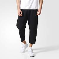 Укороченные мужские брюки для повседневной носки Adidas Originals EQT BK7287 - 2017