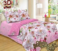 Семейный комплект постельного белья Sveline Tekstil PC511 (поликоттон)