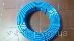 Труба для теплого пола KAN - therm 16х2 Blue Floor PE - RT