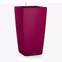 Умный вазон Cubico Color 22 Гранат