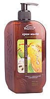 Крем-мыло ENERGY of Vitamins увлажняющее груша с ванильной карамелью 500 мл