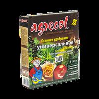 """Многокомпонентное, гранулированное, осеннее удобрение без азота для подкормки всех видов растений """"Agrеcol"""","""