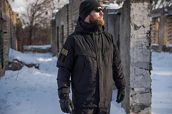 Куртка Шторм ЗИМА 3 в 1