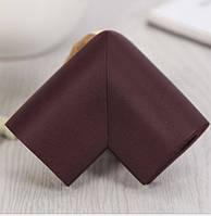 Мягкая защита на углы - Дугообразная Темно-коричневый( кофе)
