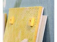 Звукоизолирующая панельная система ЗИПС-III- Ультра для стен и потолка 600*1200*42,5 мм