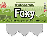 Битумная черепица Katepal Foxy