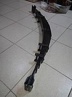 Рессора ГАЗ-53 в сборе передняя (12 листов) 53-2902012-02