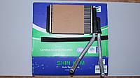 Радиатор печки (отопителя) алюминиевый (SHINKUM) Нексия 03059812A