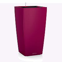 Умный вазон Cubico Color 30 Гранат