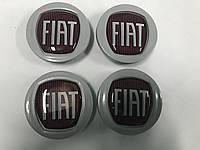 Fiat Siena Колпачки в оригинальные диски 49/42,5мм