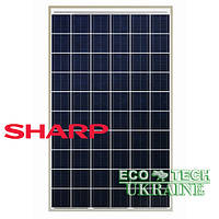 Sharp ND-RC260 солнечная панель (батарея) поликристалл 260 Вт, фото 1