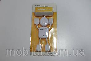 Super Kid USB 4-Port Hub (AR-1539)