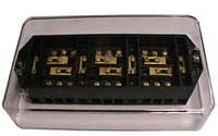 Колодки подключения АРР6.724.001
