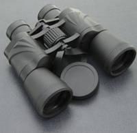 Бинокли, монокли, телескопы. Бинокль Comet 10x50 крышка фильтр, широкий угол обзора.