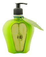 Гель-мыло для интимной гигиены ВС яблоко, фигурное  500 мл