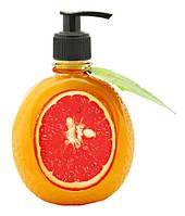 Гель-мыло для интимной гигиены ВС грейпфрут, фигурное  500 мл