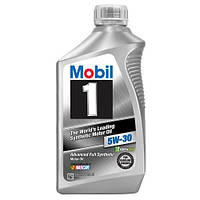 Масло моторное Mobil 1 5W-30 USA 0.946 л. (102991)