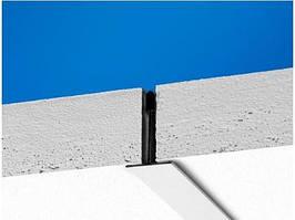 Ecophon Master A Видимая подвесная система. Панели легко демонтируются.