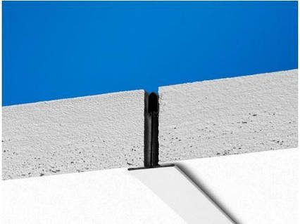 Ecophon Master A Видимая подвесная система. Панели легко демонтируются., фото 2