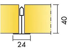 Ecophon Master A Видимая подвесная система. Панели легко демонтируются., фото 3