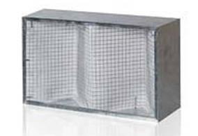 Сменный фильтр для ФБ 400х200/1000х500 (G4)