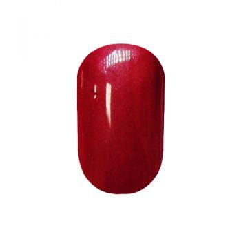 Гель краска MyNail №9 (Коричнево-вишневая с микро-блестками) 4 гр