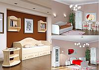 Модульная мебель Аллюр