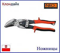 Ножницы по металлу NEO 31-063