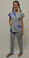 Униформа для горничных, одежда для уборщиц