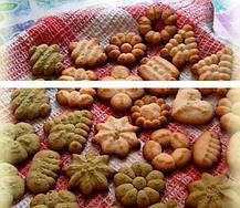 Кондитерський шприц-прес для печива 12 насадок, 8 сопел Cookie Press, фото 3
